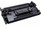 HP LaserJet Enterprise M506X 87A-(CF287A) toner cartridge