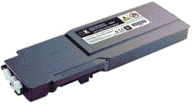 Dell C3765 331-8431 (XKGFP) cartridge