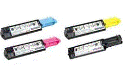 Dell 3010 4-pack cartridge