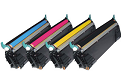 Lexmark C530DN 4-pack cartridge