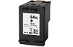 HP ENVY Photo 6255 black 64XL ink cartridge