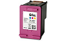 HP ENVY Photo 6255 color 64XL ink cartridge