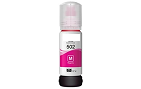 Epson Epression ET-2550 EcoTank 502 magenta Dye Ink Bottle