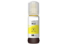 Epson Epression ET-2550 EcoTank 502 yellow Dye Ink Bottle