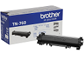 Brother HL-L2390DW TN-760 cartridge