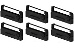 Epson M290 ERC-276 pack black ribbon
