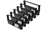 Epson TM-H6000iv ERC-41 purple ribbon, 6 pack