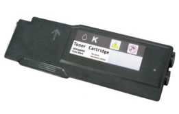Dell C2660 593-BBBU black cartridge