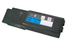 Dell C2660 593-BBBT cyan cartridge