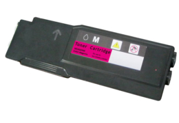 Dell C2660DN 593-BBBS magenta cartridge
