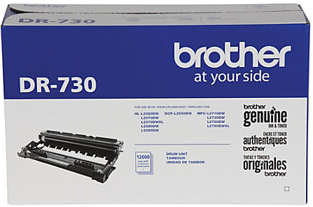 Brother HL-L2390DW DR-730 cartridge
