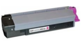 Okidata C2032 MFP 43324475 magenta cartridge