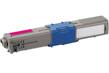Okidata C530DN 44469702 magenta cartridge