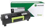Lexmark MX317DN 51B1000 cartridge