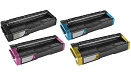 Kyocera-Mita FS C1020MFP 4-pack cartridge