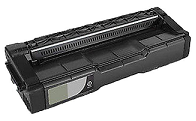 Kyocera-Mita FS C1020MFP TK152K black cartridge