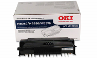 Okidata MB290 56123401 cartridge