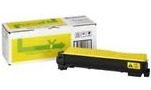 Kyocera-Mita FS C5350DN TK562Y yellow cartridge