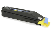 Kyocera-Mita TASKalfa 552ci TK857Y yellow cartridge
