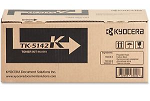 Kyocera-Mita ECOSYS P6130cdn TK5142K black cartridge