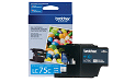 Brother MFC-J625W cyan LC75 ink cartridge