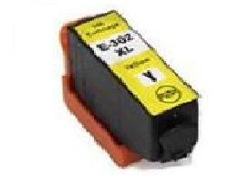 Epson XP-6000 302XL yellow ink cartridge