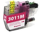 Brother MFC-J497DW LC-3011 magenta ink cartridge