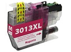 Brother MFC-J497DW LC-3013 magenta high capacity, ink cartridge