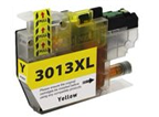 Brother MFC-J497DW LC-3013 yellow high capacity, ink cartridge