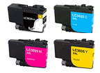 Brother MFC-J995DW XL LC-3035 4-pack 1 black LC-3035, 1 cyan LC-3035, 1 magenta LC-3035, 1 yellow LC-3035