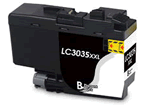 Brother MFC-J995DW XL LC-3035 black high capacity, ink cartridge