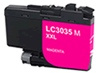 Brother MFC-J995DW XL LC-3035 magenta high capacity, ink cartridge