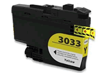 Brother MFC-J995DW XL LC-3033 yellow ink cartridge