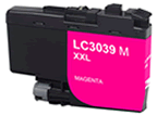 Brother MFC-J5945DW XL LC-3039 magenta high capacity, ink cartridge