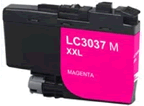 Brother MFC-J5945DW XL LC-3037 magenta ink cartridge