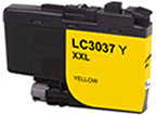 Brother MFC-J5945DW XL LC-3037 yellow ink cartridge
