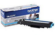 Brother MFC-L3750CDW TN-227 cyan cartridge