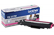 Brother MFC-L3750CDW TN-227 magenta cartridge