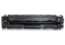 HP Color LaserJet Pro MFP M454dn 414X cyan cartridge
